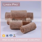 LinenPro Luxury Bath Towel Gift Set Brown Bath Towel for Hotel and SPA