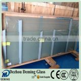 Smart Glass Electric PDLC Film Film Glass Price