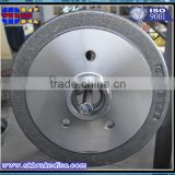 Quality Brake Drum and Hub Assembly for Heavy Truck and Trailer