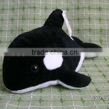 HI EN71 Sea Animal Plush Toy for Gifts