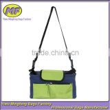 Factory Price Flexible Capacity Multifunctional Baby Stroller Organizer Bag