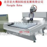 CNC stone waterjet cutting machine