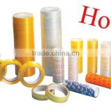 "1"" CORE BOPP STATIONERY TAPE ( OEM SIZE AVAILABLE )"