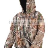 hunting clothes wholesale battery heated men fashion camouflage jacket