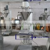 Semi Automatic Powder Filling Machine, Auger Filler                                                                         Quality Choice