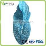 PP disposable shoe cover,Shoe cover dispenser price,Anti slip shoe cover