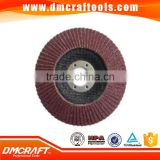 "4"" flexible grind wheel for wood,flap wheel/disc for metal                                                                         Quality Choice"