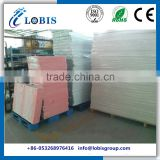 Waterproof 4x8 Corrugated Plastic Sheet for Container