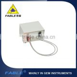 ShenZhen Fable professional high quality cold light source for gem&Jewelry lighting with flexible tube