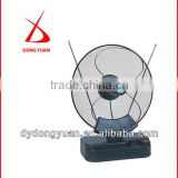 new style tv transmitting antenna