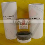 paper cylinder box face cream packaging box
