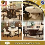 Shenzhen 20 years factory wholesale kitchen marble tables