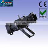 NEW hot AC-LED P150W rgbw led ellipsoidal leko spot light with 26degree