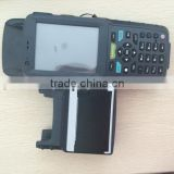 Bluetooth/GPS Good Quality Android pda with rfid hf lf uhf reader