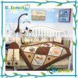 Boy Bedding Sport Design Bedding Comforter Set