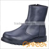 CE approved steel toe high quality goodyear welted safety rigger boots and rigger shoes and rigger boots manufacturer SA-N011