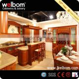 American Style Unfinished Kitchen Cabinets