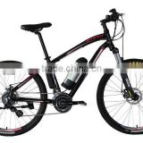two seat electric mountain bike