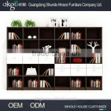 Various styles bookshelf designs, modern bookshelves, tall white bookcase