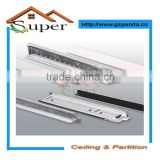 Reliable supplier/exporter of Ceiling T-Grids/T-Bars