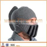 knight beanie crochet pattern knight helmet hat