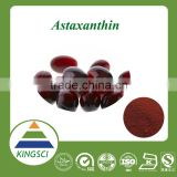 cGMP Factory Supply The lowest price of high quality for softgels additive astaxanthin