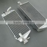 Aluminum Radiator FOR SUZUKI RMZ250 RMZ 250 10 11 2010-2012