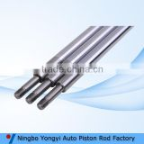 Alibaba express wholesale excavator hydraulic cylinder piston rod cheap goods from china