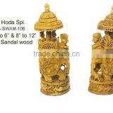 sandalwood handicraft