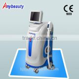 SK-9 SHR hair removal beauty equipment with alarm protection system