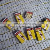 Safety wooden matches from India Trusted trade assured supplier
