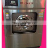 Fully Automatic industrial washer extractor Commercial washing machine hotel large washer