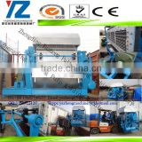 Egg Carton Paper Tray Making Machine/Paper Recycling Machine/Production Line For Egg Tray
