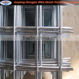 hebei iron and steel welded wire mesh panel