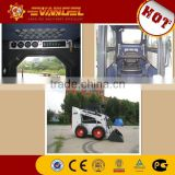 mini skid steer loader,dingo with seat and sunproof