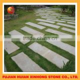 cheap stepping garden granite paving stone for sale