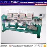China new TP1506 flat T-shirt cap TAJIMA computerized embroidery machine spare parts