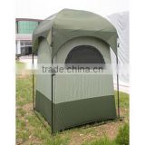 camping Shower Tent , Camping Toilet Tent , Portable shelter