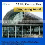 Guangzhou Purchase Agent Guide You to Purchase