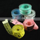 Custom Available Mixed Cheap Leather Tape Measures For Jewelry Measuring