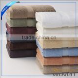 Wholesale High Quality Dobby 100% Cotton Bath Towel Hotel Towel, 5 Star Hotel Bath Towel