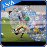 TPU/PVC Inflatable Ball,Inflatable Sumo Bumper Ball, Body Zorbing Bubble Ball For Team Sport