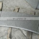 black granite pool coping fm Eastwood Stone manufacturer
