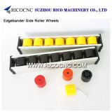 Edgebander Side Roller Beam Wheels for Edgebanding Machines
