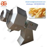 Potato Chip Seasoning Machine Price|Good Quality Potato Chips Flavoring Machine|China French Fries Seasoning Machine
