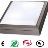 Outdoor LED Wall lamp 20W 270*270mm square outdoor wall pack light Aluminum housing
