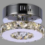 Lighting K9 Crystal LED Ceiling Light 8093-9W