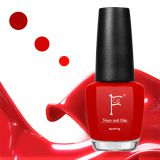 FC2 5g High-tech nano material glass nail film nontoxic strippable  nail polish(children and pregnant women can use)