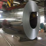 hot dipped cold rolled galvanized steel coil GI steel coil
