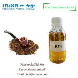Best Concentrate Ry4 tobacco flavor for Vape in China